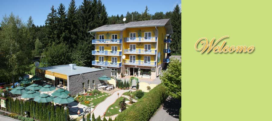 Vegan Hotel in Austria Loving Hut on Lake Klopein